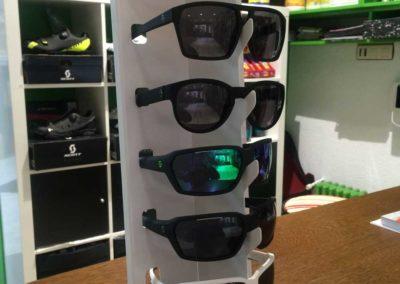 Gafas para Ciclistas